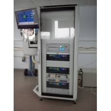 Установка магнетронного напыления НИКА 2012-500-138 (3МИ)