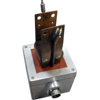 Трансформатор термического испарителя ТТИ-3000-2-5-500